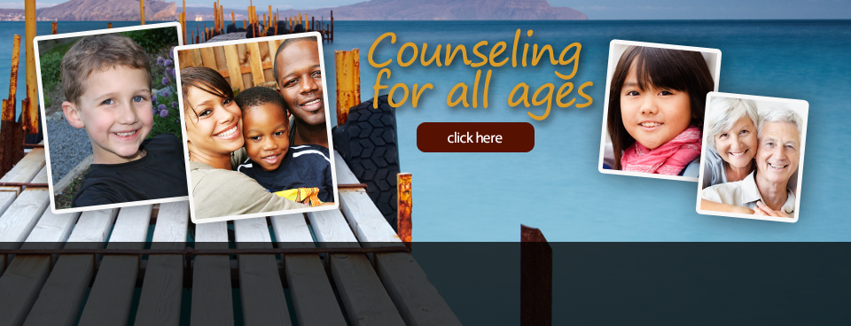 Counseling for all ages